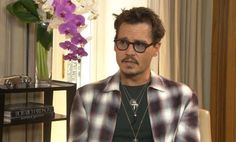Johnny Depp: BLACKMAILED By Amber Heard?!