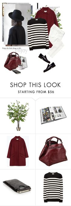 """""""Enjoy the little things in life ♡"""" by yexyka ❤ liked on Polyvore featuring Diane James, GESTALTEN, Zara, Hôtel Particulier, Caroline De Marchi, Dolce&Gabbana and Yves Saint Laurent"""