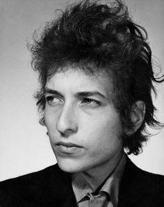 Daniel Kramer Bob Dylan, New York City 1965