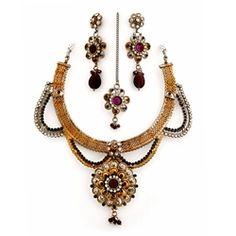 Beautiful Bridal Necklace