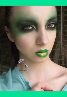 Mean forest fairy | Marta G.'s (trustmyself) Photo | Beautylish