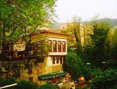 Bursa/Setbaşı, Mahfel