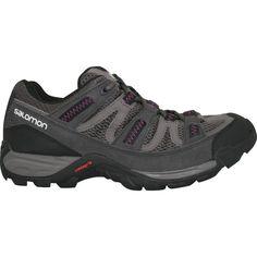 Chaussures SEKANI pour femmes de SALOMON/ SALOMON's Sekani Shoes Hiking Boots, Sailing, Adidas Sneakers, Shoes, Fashion, Women, Candle, Moda, Zapatos