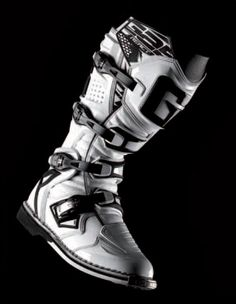 Gaerne G-REACT BOOTS from Tousley Motorsports.