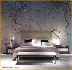 Dreaming of De gournay!