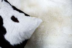calf cushion - Ugg Australia - made in Australia Australian Ugg Boots, Sheepskin Rug, Ugg Australia, Calves, Uggs, Cushions, Range, Shopping, Throw Pillows
