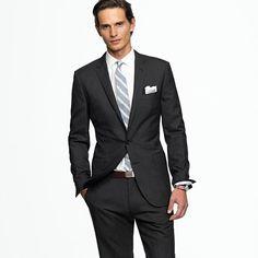 J Crew Ludlow suit