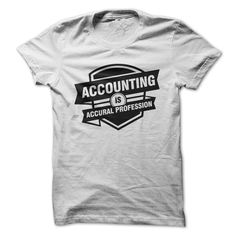 Some say Accounting is accrual profession. (Yes, pun intended!) It can take a lot of heart and incredible intelligence to keep up with the ever-changing world of finance. If you are proud of your amaz