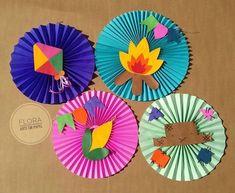 "Festa Infantil /Fabiola Teles/ on Instagram: ""Mais uma linda ideia para Festa Junina. Por @flora_arteempapel #encontrandoideias #blogencontrandoideias #galeriafestajunina #festajunina…"" Easy Diy Crafts, Crafts For Kids, Arts And Crafts, Paper Crafts, Love Birthday Cards, Bee Cards, Bee Gifts, Crochet For Kids, Anniversary Cards"