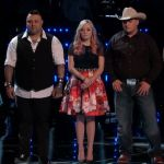 Blake Shelton Cuts Team From Five to Three For Live Rounds – 'The Voice' Playoffs Recap [VIDEOS]