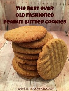 Old fashioned peanut