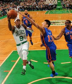 Highest assisting triple-double: Rondo loves to play against the New York Knicks. At least his stats tell us so. He recorded his career high in assists against New York on Oct. 29, 2010, in a 24-assist effort in TD Garden.