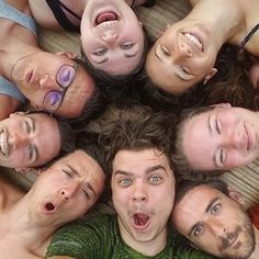 VEGANS: The craziest & most compassionate people to walk the earth.  We are vegan because we give a fuck about our selfs the animals the planet and others. We lay down in parks and laugh till we cry. We go up mountains we dance we live incredible lives and help others because we have the energy to do so. Eat more to do more to live more. Eat plants save lives and kick ass!  #vegan #govegan #getintoit #plantbased #rawtill4 #rawvegan #thailand #chiangmai #cycling #cyclethefuckup #carbthefuckup…