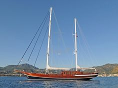 QUEEN OF DATCA | CNL Yacht