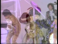 Prince And The Revolution - When Doves Cry (Original Music Video) (+play...
