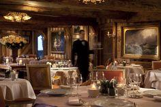 Pantalla completa galería de fotos del establecimiento - Relais & Chateaux