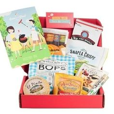 14 Best Food Subscription Boxes in 2016 - Top Food Delivery Gifts