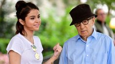 Selena Gomez's Mom Warned Her About Woody Allen, But She Didn't Listen