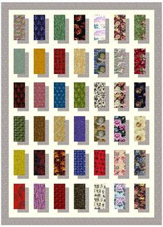 shadow quilt - Google Search