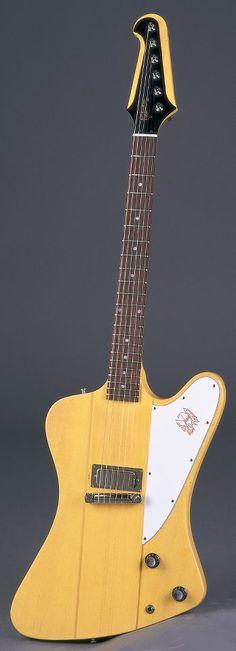 Gibson Firebird.