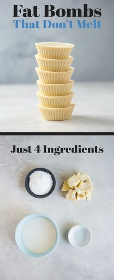 Stable Fat Bombs The Best Keto Fat Bombs are shelf stable, delicious and simple to make for the perfect on the go snack!The Best Keto Fat Bombs are shelf stable, delicious and simple to make for the perfect on the go snack! Keto Diet List, Starting Keto Diet, Keto Diet Plan, Diet Menu, Keto Fat, Low Carb Keto, Low Carb Desserts, Low Carb Recipes, Healthy Recipes