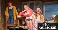 ICYMI: Bold Girls review – a woman's hard-hitting view of the Troubles