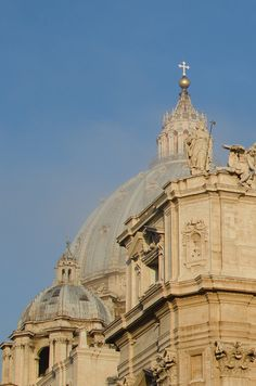 Michelangelo's dome on Flickr.
