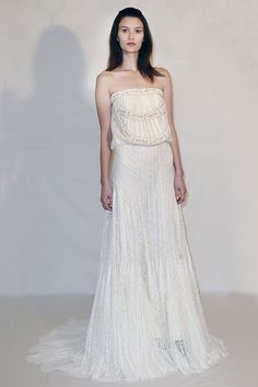 Anne Valérie Hash | Spring 2009 Couture Collection | Style.com
