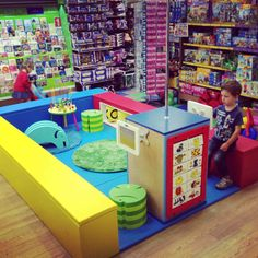 kids waiting room furniture - Google Search