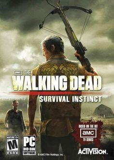 ดาวน์โหลดเกมส์ THE WALKING DEAD : SURVIVAL INSTINCT - ดาวน์โหลดเกมส์ สำหรับพีซี