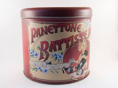 Cat Themed Gifts, Vintage Box, Tin Boxes, Cake Tins, Avril, Coffee Cans, Decoration, This Or That Questions, Antiques