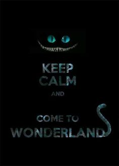 Trendy quotes alice in wonderland cheshire cat lewis carroll ideas - - Tim Burton, Alice And Wonderland Quotes, Adventures In Wonderland, Wonderland Party, Lewis Carroll, Wallpaper Gatos, Trailer Park, Geek Mode, Chesire Cat
