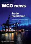 > Special Dossier: Trade facilitation  -> Focus : Overview of the 5th Review Cycle of the HS  -> Point of view: Multi-layered security - http://wcoomdpublications.org/downloadable/download/sample/sample_id/117/