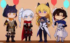Rwby Oc, Team Rwby, Rwby Anime, Rwby Fanart, Rwby Characters, Rwby Ships, Red Vs Blue, Rooster Teeth, Team Apparel