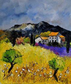 Provence 672110