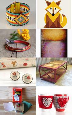 loves along the way today by Jill Italiano on Etsy--Pinned with TreasuryPin.com