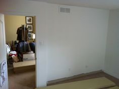 Bedroom Wardrobe - Before Bedroom Wardrobe, Furniture, Home Decor, Dorm Closet, Decoration Home, Room Decor, Home Furnishings, Home Interior Design, Home Decoration