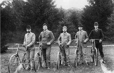 boys n bikes
