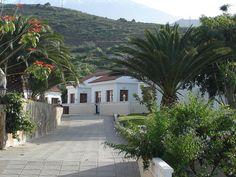 "San Juan de la Rambla, Teneriffa Hotel Finca San Juan Doppelzimmer ""Teneriffa"" www.teneriffa-mauritius.de"