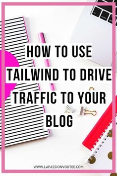 This post details 10 features of Tailwind that bloggers and small business owners can use to grow their blogs on Pinterest to generate more traffic.
