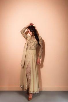 myShaadi.in Indian Bridal Wear by Malasa