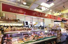 Food - 1245 Park Ave @ 96th St. New York, NY 10128 212 348 5850