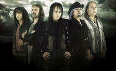 Actuació del grup EL Mago de Oz al Sant Jordi Club BCN (desembre 2013)