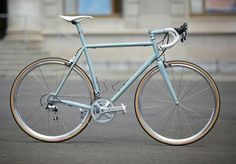 OG Classic, a vintage-inspired-all-day race machine. Featuring all of the benefits of modern steel, fit and components
