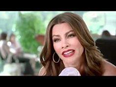 State Farm Spanish-language ad with Sofia Vergara