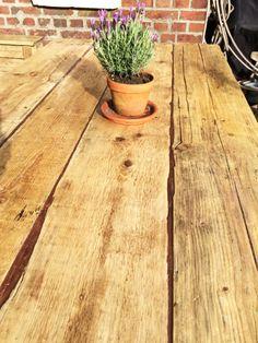Morsches Holz mit Epoxidharz reparieren