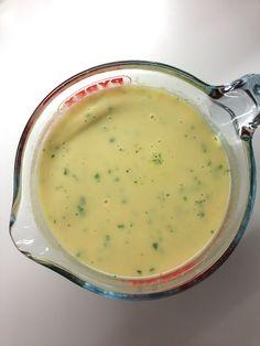 Simple comme une soupe: velouté de poireaux