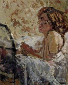 Walter Richard Sickert (1860-1942, Germany)