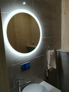 Decor, Light, Furniture, Bathroom Mirror, Home Decor, Mirror, Bathroom Lighting, Bathroom