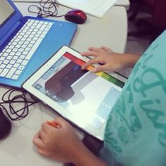 Great to see kids in #Singapore designing + #3dprinting using Morphi at @rock3dsg! #design #curriculum #3dmodeling #ipad #invent #inventor #create #creatibity #school #class #3dprint #3dmidel #3dmideling #steam #stem #kids #parents #geometry #geometric